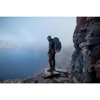 Pantalon trekking Arpenaz 500 warm homme - 1232562