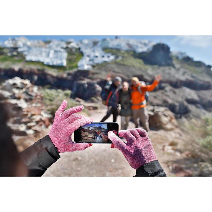 Sous-gants trekking montagne Trek 500 - 1232690