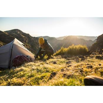 Gants trekking montagne TREK 500 adulte - 1232781