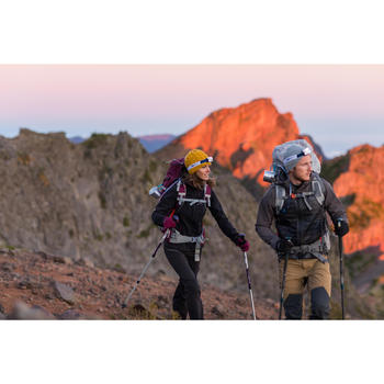 Veste  trekking Windwarm 800 softshell hybrid homme - 1232847