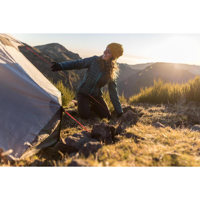 Gants trekking montagne Trek 500 - 1232862