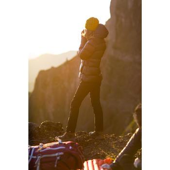 Doudoune trekking Top-warm femme - 1232865