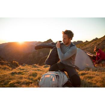 Doudoune TREKKING montagne TREK 500 homme - 1232878