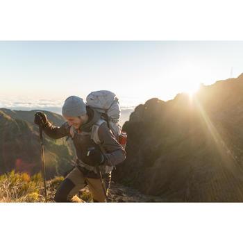 Veste  trekking Windwarm 800 softshell hybrid homme - 1232895