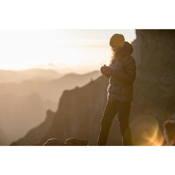 Gants trekking montagne Trek 500 - 1232962