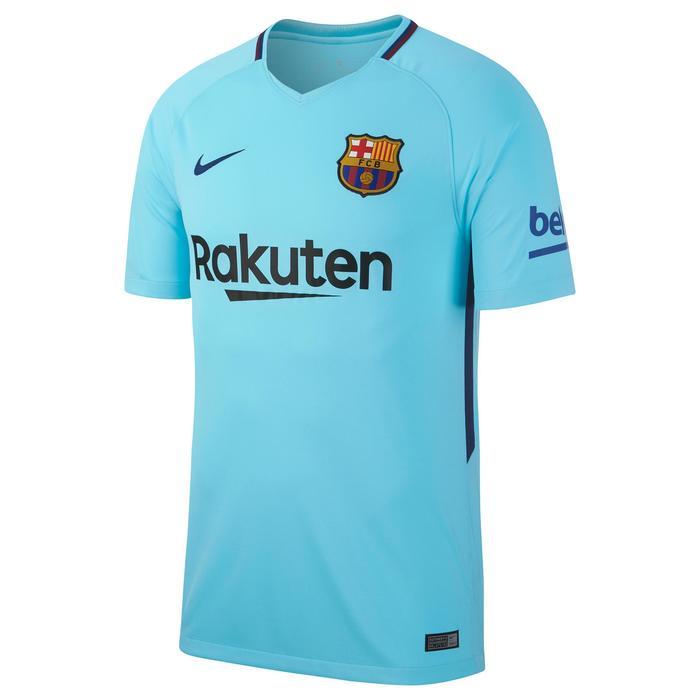 Maillot réplique de football adulte Barcelone extérieur - 1233135