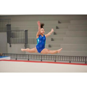 Justaucorps sans manches Gymnastique Féminine (GAF) 520 - 1233306