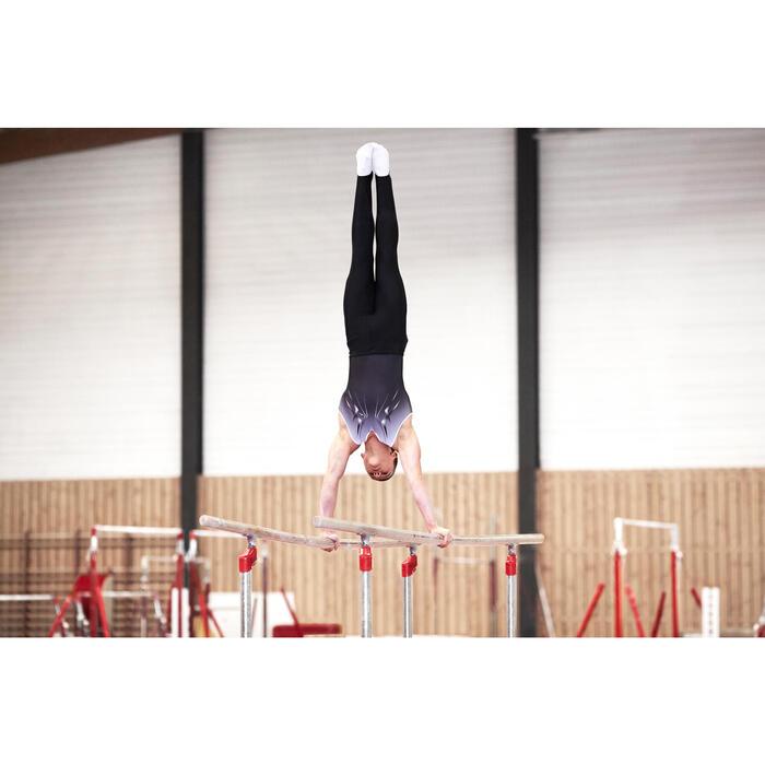 Leotard Gymnastique Artistique Masculine (GAM) Garçon - 1233312