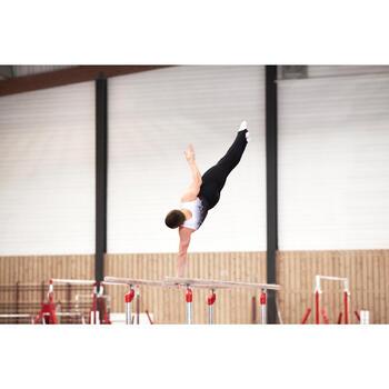 Leotard Gymnastique Artistique Masculine (GAM) Garçon - 1233313