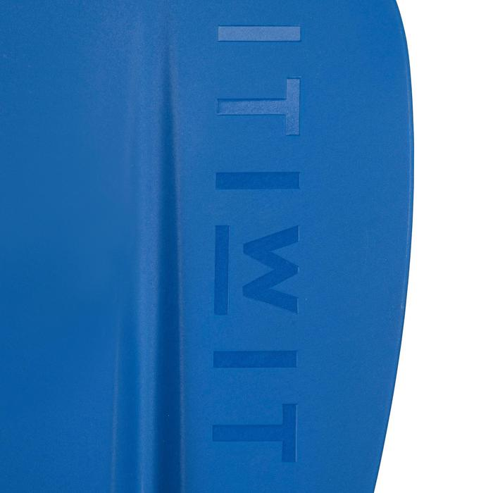 PAGAIE STAND UP PADDLE 100 DEMONTABLE REGLABLE 170-210 CM BLEU - 1233355