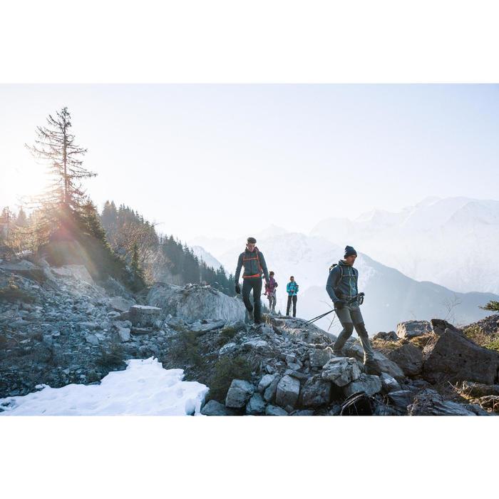 Chaussures de randonnée montagne homme MH500 imperméable - 1233409