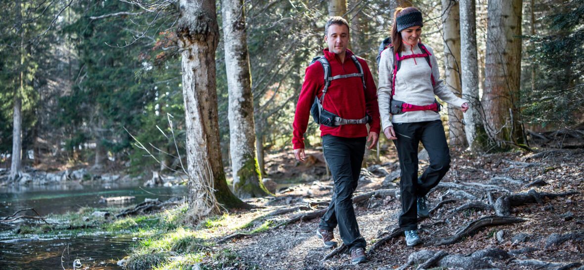 How to Prevent Blisters During Hikes
