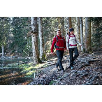 Pantalon de Randonnée en Montagne Forclaz 500 Femme - 1233436