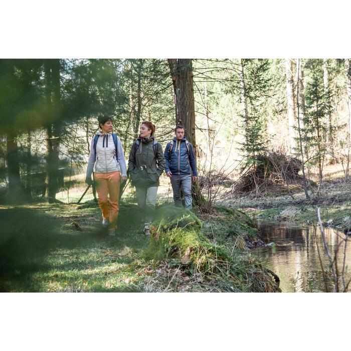 Veste Imperméable randonnée nature femme NH500 - 1233464