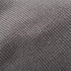 Skimütze wendbar Erwachsene schwarz/grau