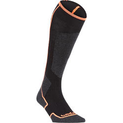 900 Adult Ski Socks - Black