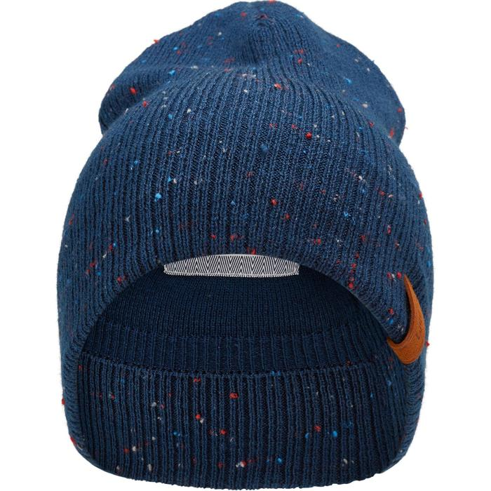 BONNET DE SKI ENFANT FISHERMAN MARINE - 1233714