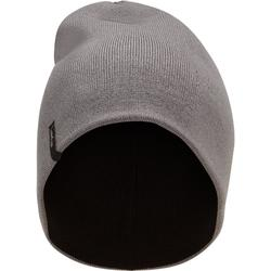 Schlauchschal Reverse Erwachsene schwarz/grau