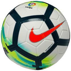 Balón de fútbol Nike Strike LPF Liga Española blanco
