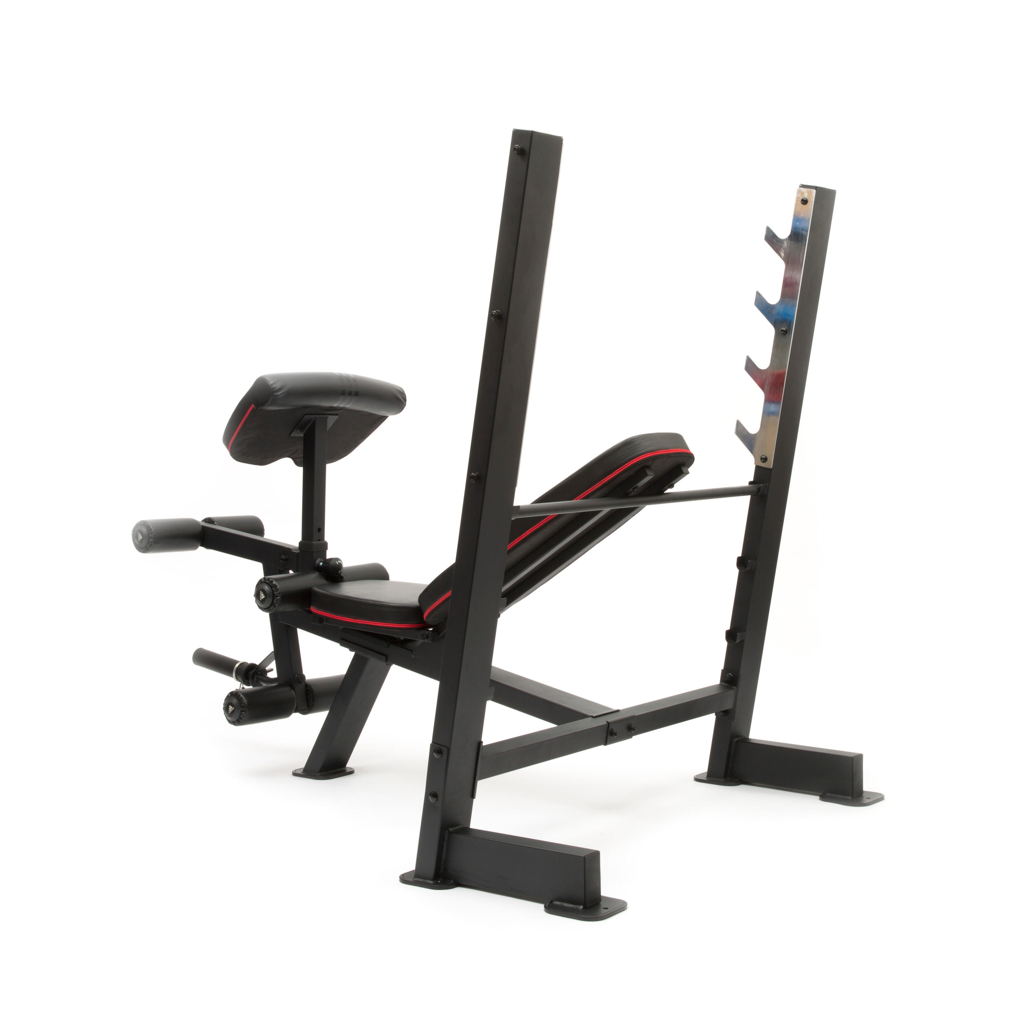 ADIDAS PERFORMANCE Fitnessbank Power Bench