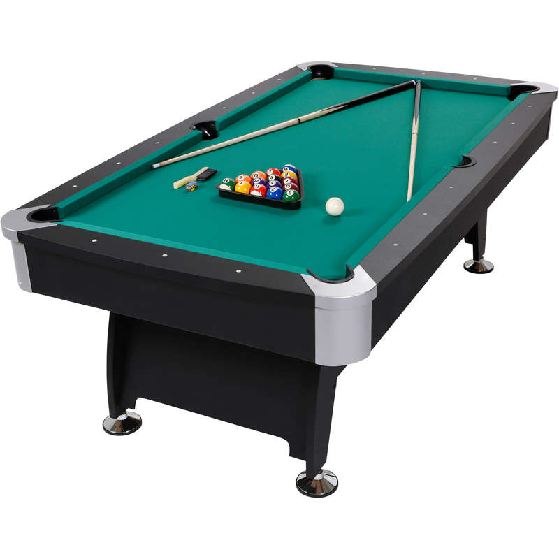 BILLIARD SPORTS - Blackpool 7ft US Pool Table SUPREME