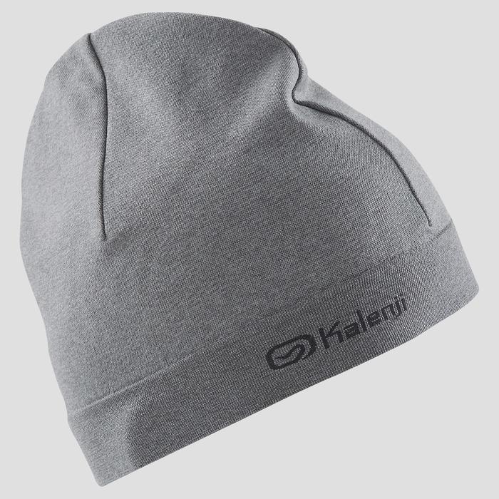 RUNNING HAT BLACK - 1234501