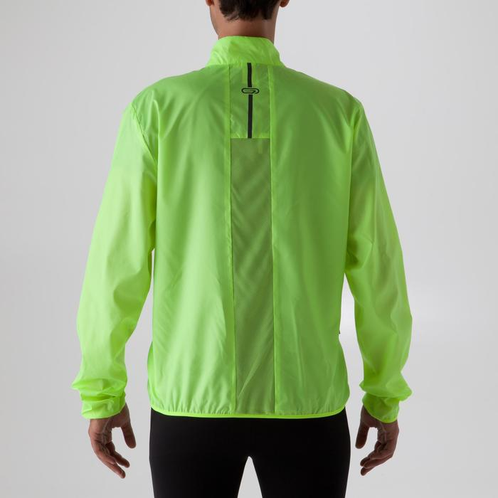 VESTE RUNNING HOMME RUN WIND - 1234518