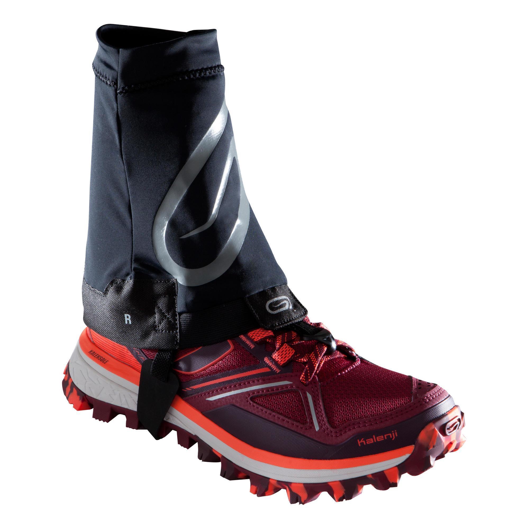 b3eaf85d937 Kalenji Gaiters trail kopen met voordeel - Sport artikelen schoenen ...