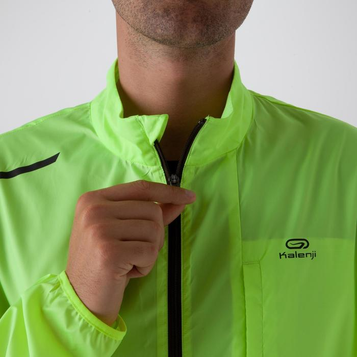 VESTE RUNNING HOMME RUN WIND - 1234520