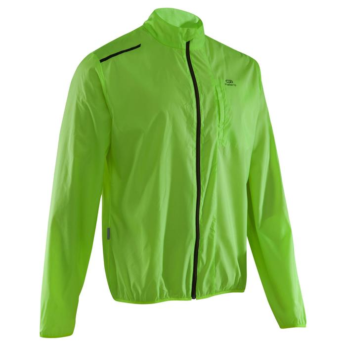 VESTE RUNNING HOMME RUN WIND - 1234539