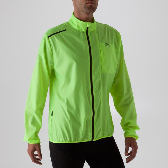 VESTE RUNNING HOMME RUN WIND - 1234550
