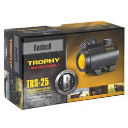 Point rouge Bushnell trophy TRS25 11 Niveaux d'intensité