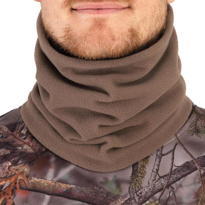 Cache cou chasse chaud Actikam camouflage silencieux - 1234579