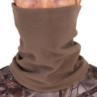 ACTIKAM WARM SILENT HUNTING NECK GAITER - CAMOUFLAGE