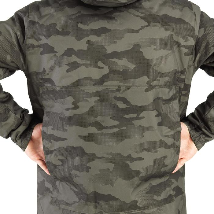 Veste chasse Sibir 100 camouflage woodland - 1234584