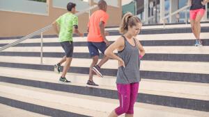 les signes qui montrent que vous devez prendre une pause dans la course à pied jogging running repos