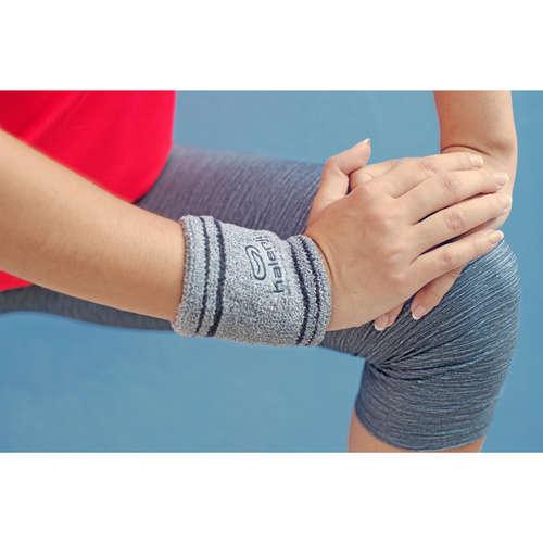 Kalenji Terry Cloth Wristband Pocket