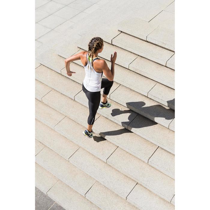 CORSAIRE RUNNING FEMME KIPRUN SUPPORT KALENJI NOIR - 1234801