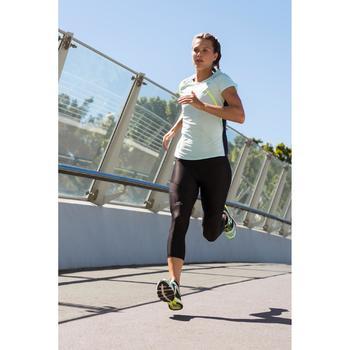 CORSAIRE RUNNING FEMME KIPRUN SUPPORT KALENJI NOIR - 1234855