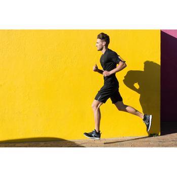 Smartphone-armband roze hardlopen