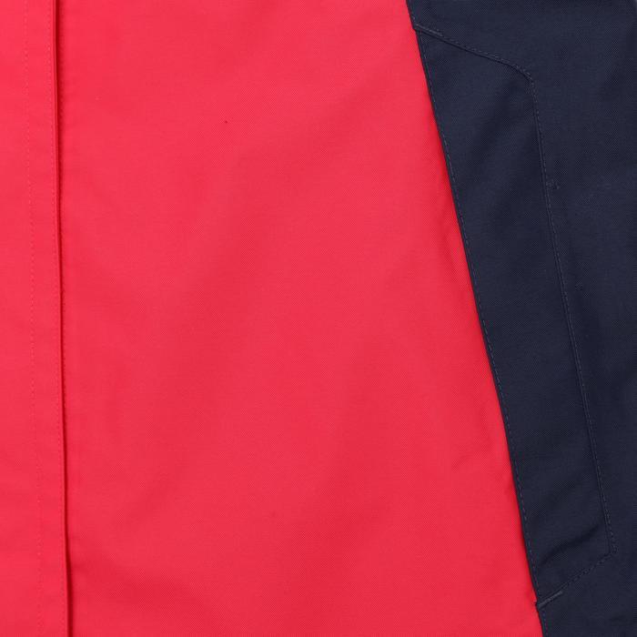 100 Women's Sailing Jacket - Pink - 1235129