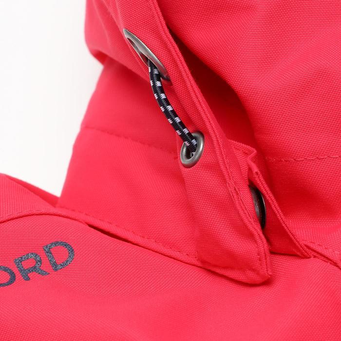 100 Women's Sailing Jacket - Pink - 1235130