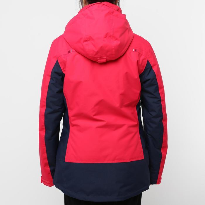100 Women's Sailing Jacket - Pink - 1235131