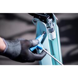 Austausch Feder- und Bremsenset hinten für Roller TOWN 7 XL