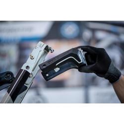 Substituição do Pedal de Dobragem EASYFOLD para Trotinete