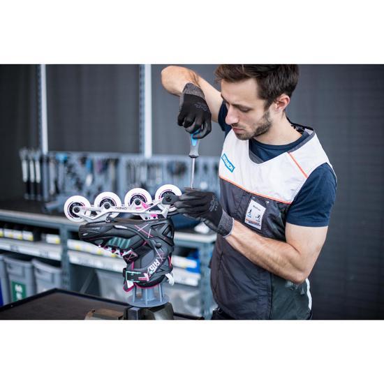 Changement de tampon de frein roller/quad, de plaquettes ou de kit de freinage - 1235187