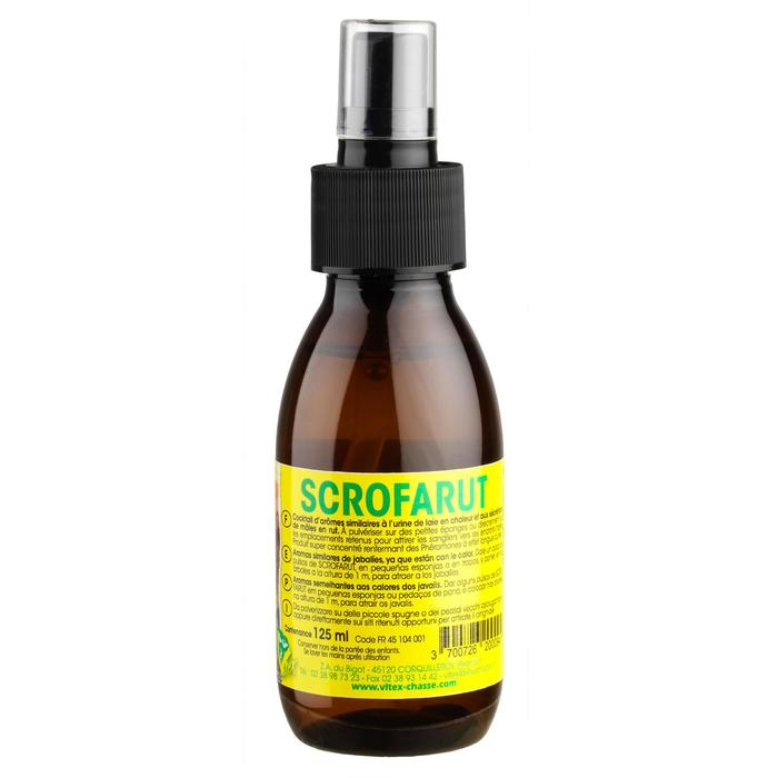 Lockmittel Scrofarut 125 ml
