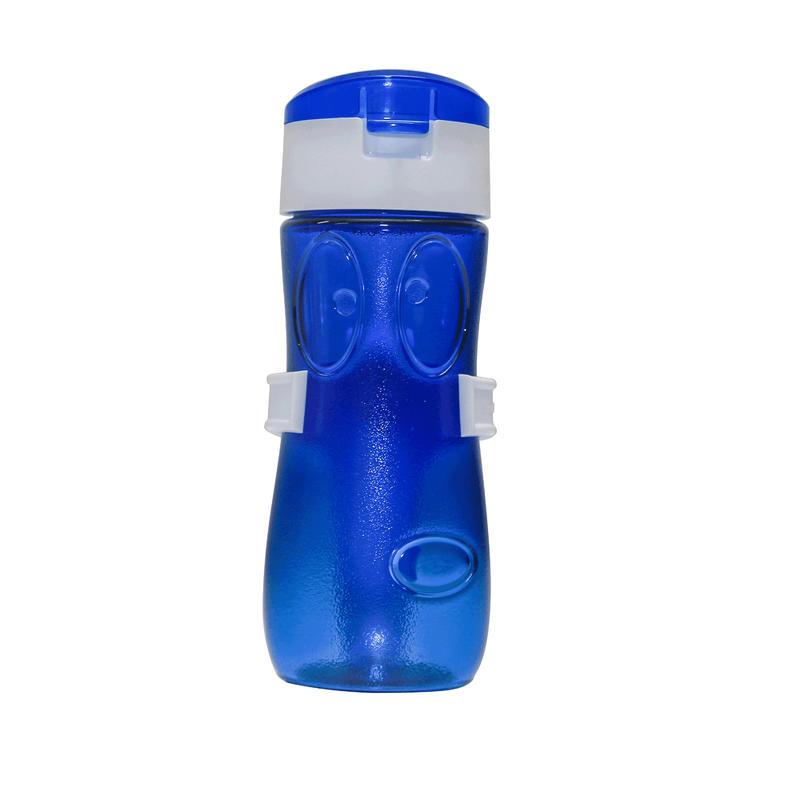ขวดน้ำจักรยานสำหรับเด็ก (สีฟ้า)