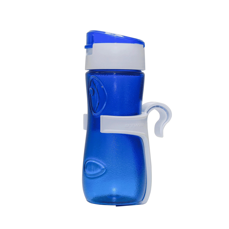 7934e05a47 Kids' Bike Bottle - Blue - Decathlon