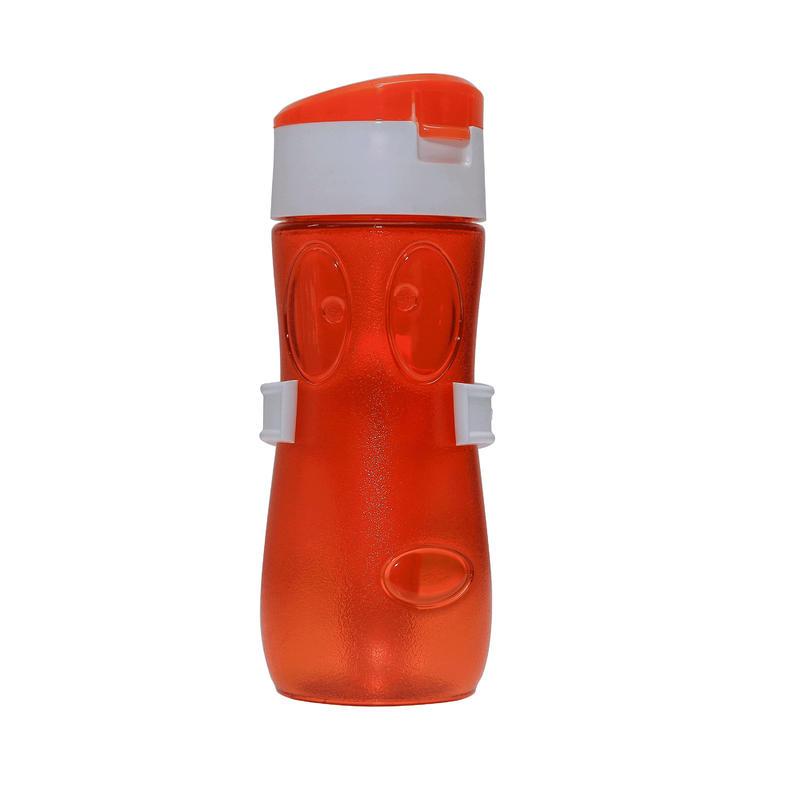 Kids' Bike Bottle - Orange